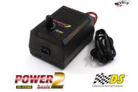 Fuente Alimentación DS-Power3 -New- Regulable