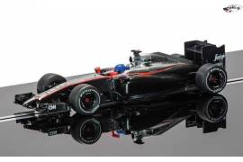 Mc Laren Honda MP4-30 F1 2015