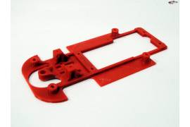 3DP In Line chassis Ascona 400 Revell