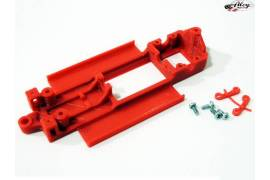 3DP In Line chassis Ford Focus Ninco