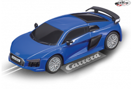 Aui R8 V10 Plus Carrera GO!!!