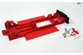 3DP In Line chassis Toyota Celica GT Four Ninco