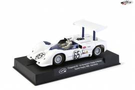 Chaparral 2E nr. 65 Governor's Trophy 1966
