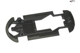 Chassis 3DP for Renault RS01 SCX ready for Slot.it motor mount
