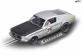 Ford Mustang GT No. 29