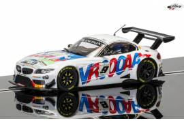 BMW Z4 GT3 2015 24H. of SPA