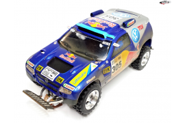 BASIC VW Touareg Sainz
