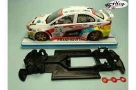 Chasis Race Soft Lineal 2018 Citroën Xsara Pro SCX