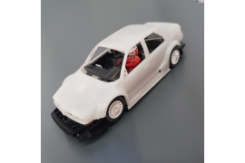 Alfa Romeo 155 DTM 1996 White Racing Kit