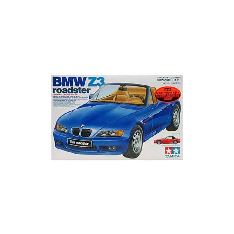 Bmw Z3 Top Speed: BMW Z3 Roadster Model 1 24