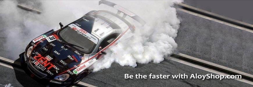 Be the faster with AloyShop.com