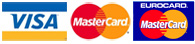 payment logos