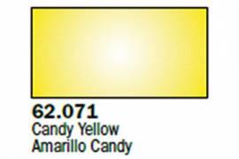 Amarillo Transparente / VALLEJO PREMIUM