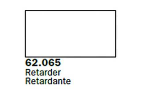 Retardant / VALLEJO PREMIUM