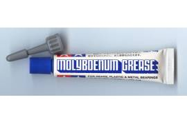 Molybdenum grease (special metal bearings)