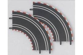 Curve 1 / 90th GO Esc 1:43 (2udes)