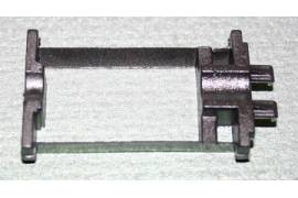 Adapter short motor support closed for RT
