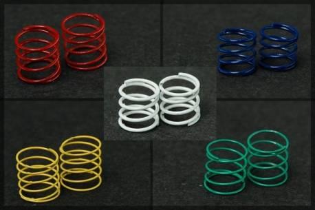 Full set of springs