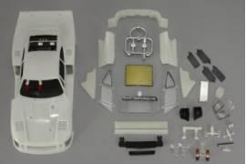 Body Porsche 935/78 Moby dick