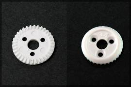 Gear gearwheel 34Z (x 2)