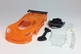 Bodywork Mosler MT900-R