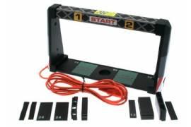Puente sensor Infrarrojos 2 carriles universal