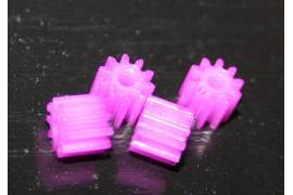 Pinion 10z nylon (4A.)