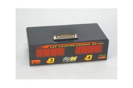 Secundario cuentavueltas DS3000