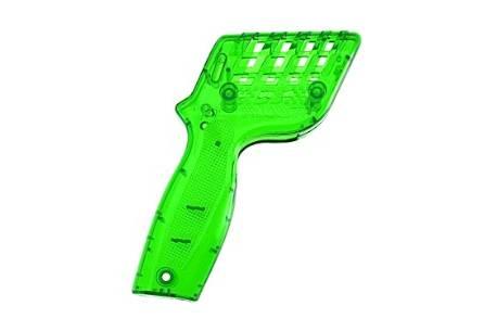 Carcasa mando DS Verde