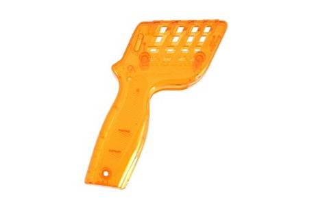 Orange command shell DS
