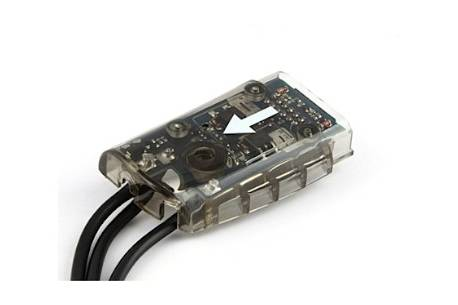 Cartucho mando SCP-2
