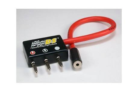 Compact connector male cable with silicon and 3mm stereo jack