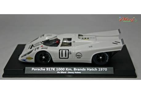 Porsche 917K 1000Km Brands Hatch 1970