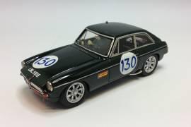 MGB ''Targa Florio 1968''
