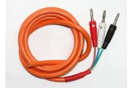 Cable para mandos.  con conectores