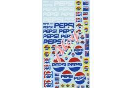 Calca Pepsi 1/24 - 1/18