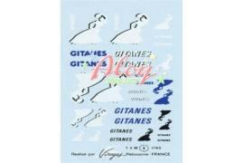 Calca Gitanes 1/43
