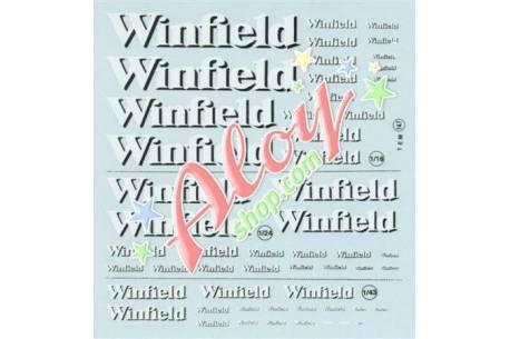 Calca Windfield 1/43
