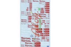 Calca virages Total-2004 1/24-1/18