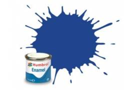 Boat painting Blue Matt 14 ml. (25)