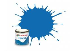 Boat painting Baltic Blue Metallic 14 ml. (52)