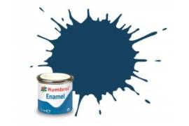Boat painting Oxford Blue Matt 14ml (104)