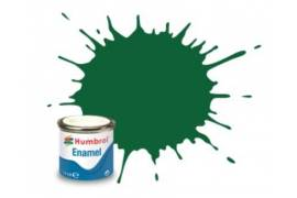 Boat Light Green Matt paint 14ml (120)