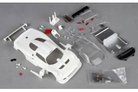 White body kit - Lotus Elise
