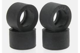 Tire rubber RT 20 x 12 mm