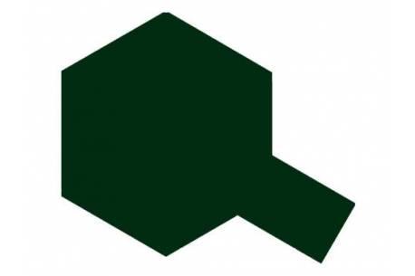 TS-9 English green Spray paint