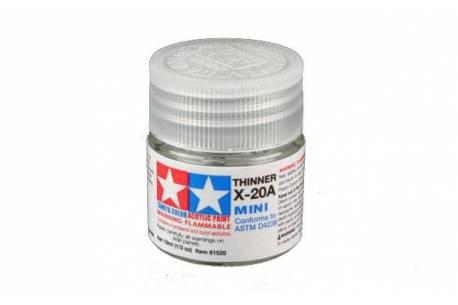 Solvent acrylic 10ml