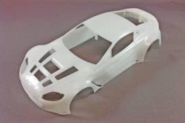 Body Kit Aston Martin Vantage GT3