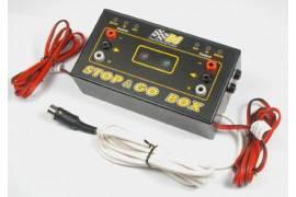 Stop & Go PRO - 2 relays