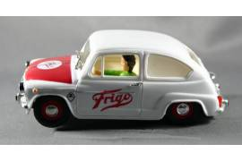 Seat 600 - Frigo